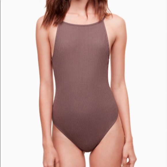 Wilfred Annecy Bodysuit